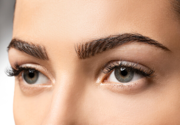 eyebrow transplant in Delhi, Gurgaon